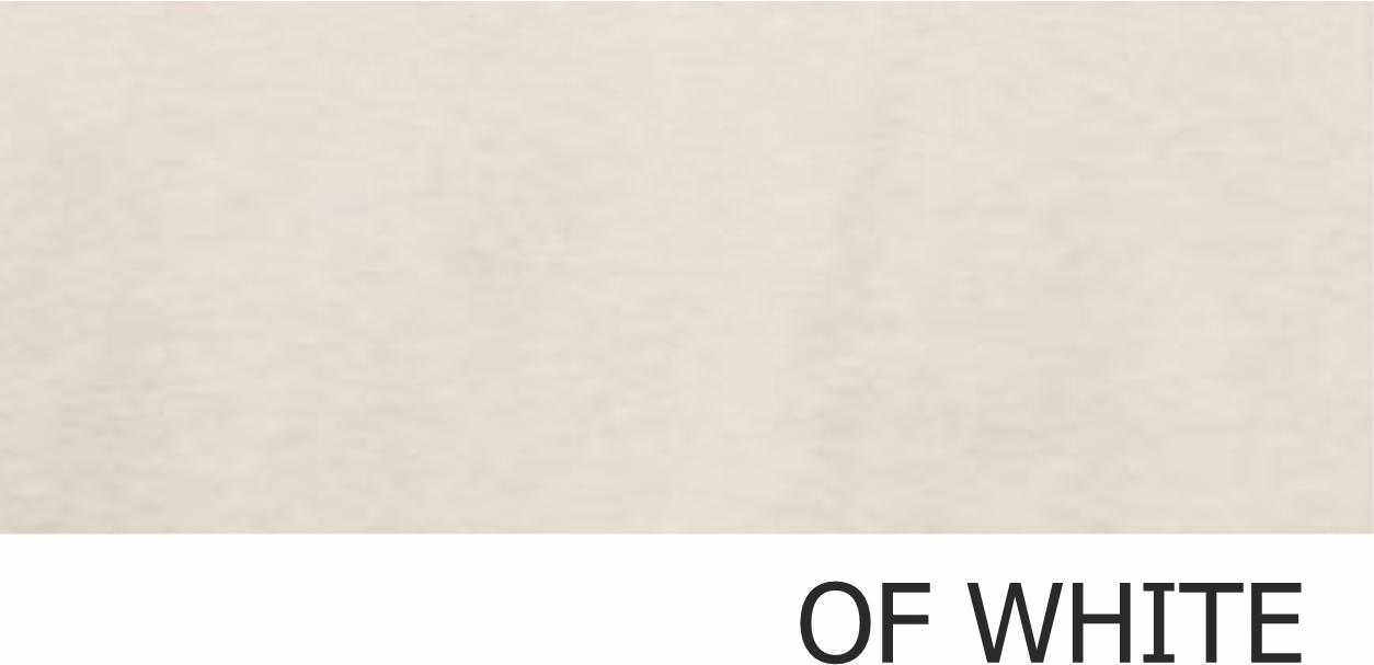 OF WHITE